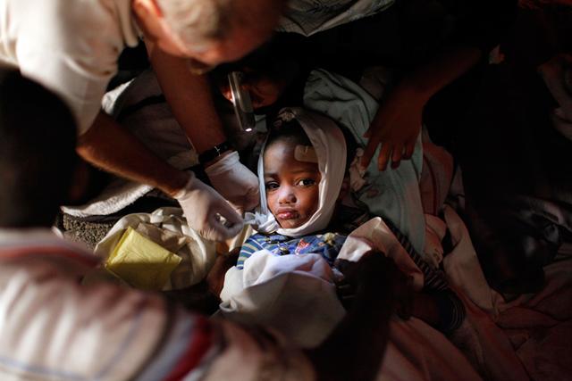 Photo: REUTERS/Eduardo Munoz